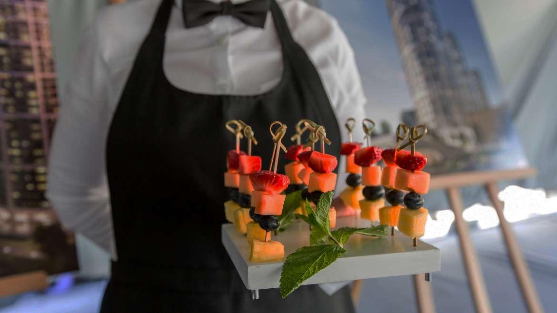 Cateringový servis